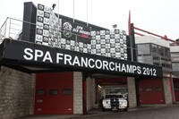 Spa Six Hours 2012